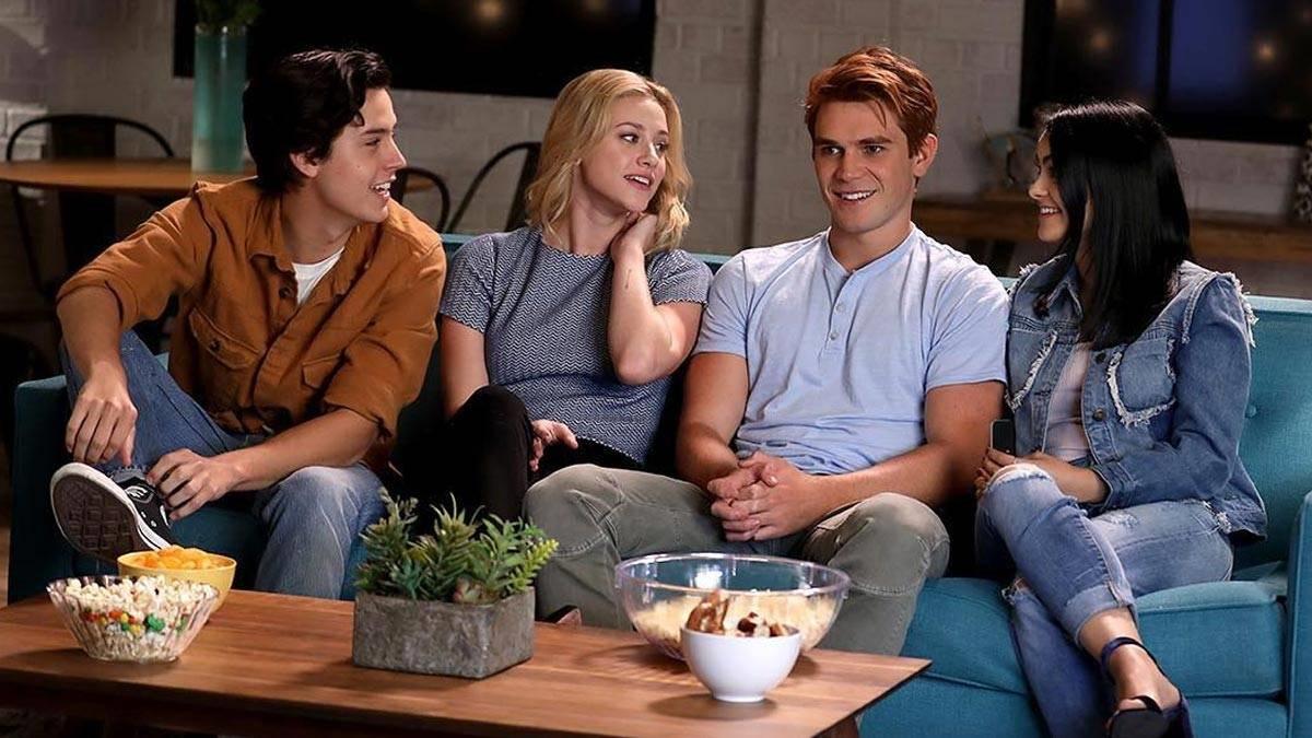 زمان پخش فصل ششم ریوردیل (Riverdale)