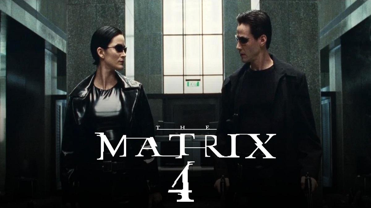 اولین تیزر رسمی ماتریکس 4 (The Matrix Resurrections) منتشر شد