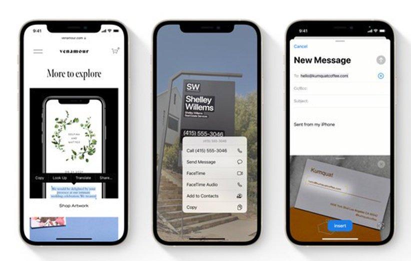 تغییرات و ویژگی های iOS 15 [+بررسی قابلیتهای آپدیت جدید آی او اس]