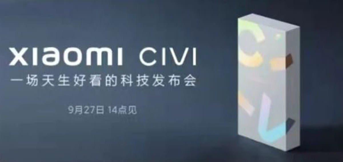از شیائومی Civi چه می دانیم ؛ عرضه جهانی گوشی خاص شیائومی