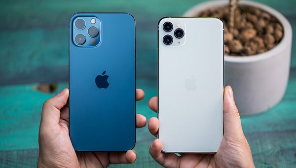 گوشی اپل آیفون 13