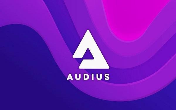 قیمت لحظه ای ارز دیجیتال Audius