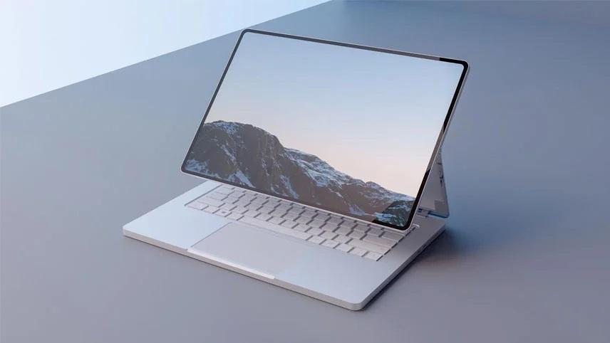 سرفیس بوک 4 (Surface Book 4) ؛ قیمت و مشخصات فنی