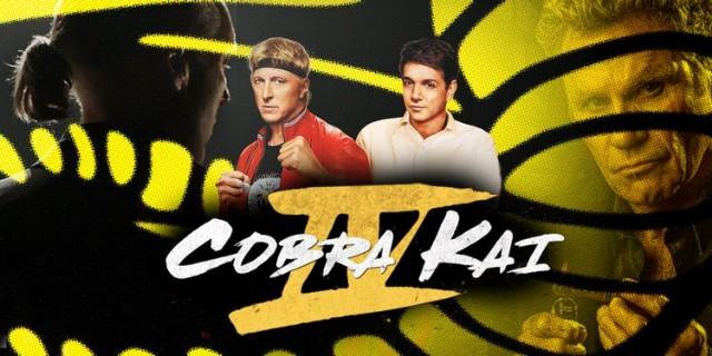 تریلر و تاریخ پخش فصل چهارم کبرا کای (Cobra Kai)