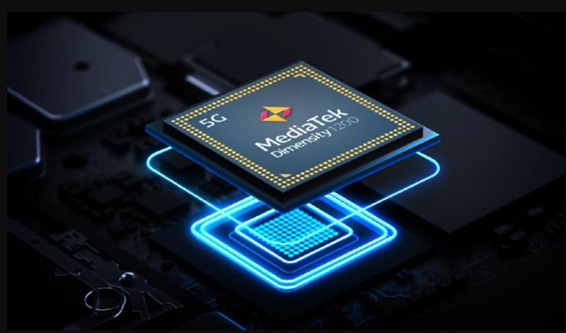 اولین تراشه 4 نانومتری دنیا دایمنسیتی 2000