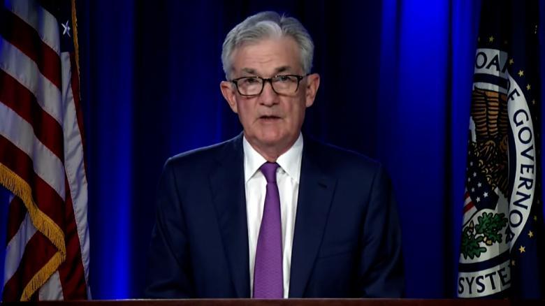 جلسه و بیانیه فدرال رزرو (FOMC) ؛ قیمت بیت کوین تا 44 هزار دلار بالا رفت