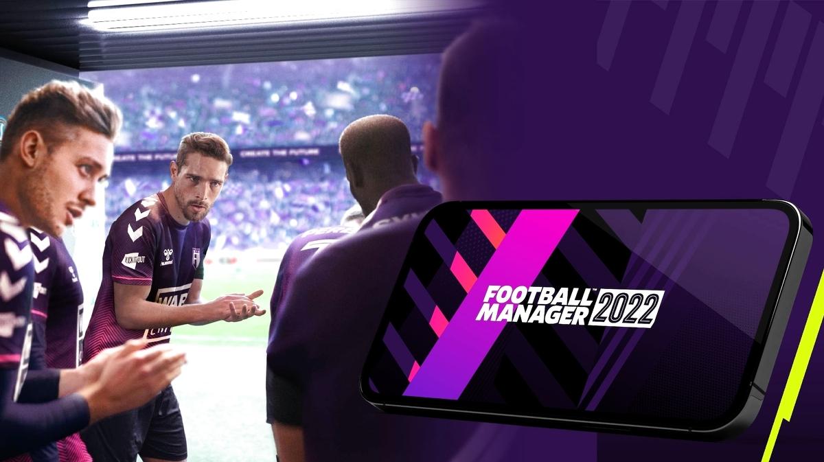 تاریخ عرضه بازی Football Manager 2022 مشخص شد