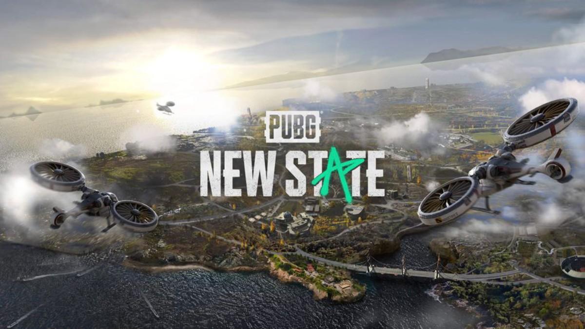 زمان انتشار بازی پابجی نیو استیت (PUBG New State) به تعویق افتاد