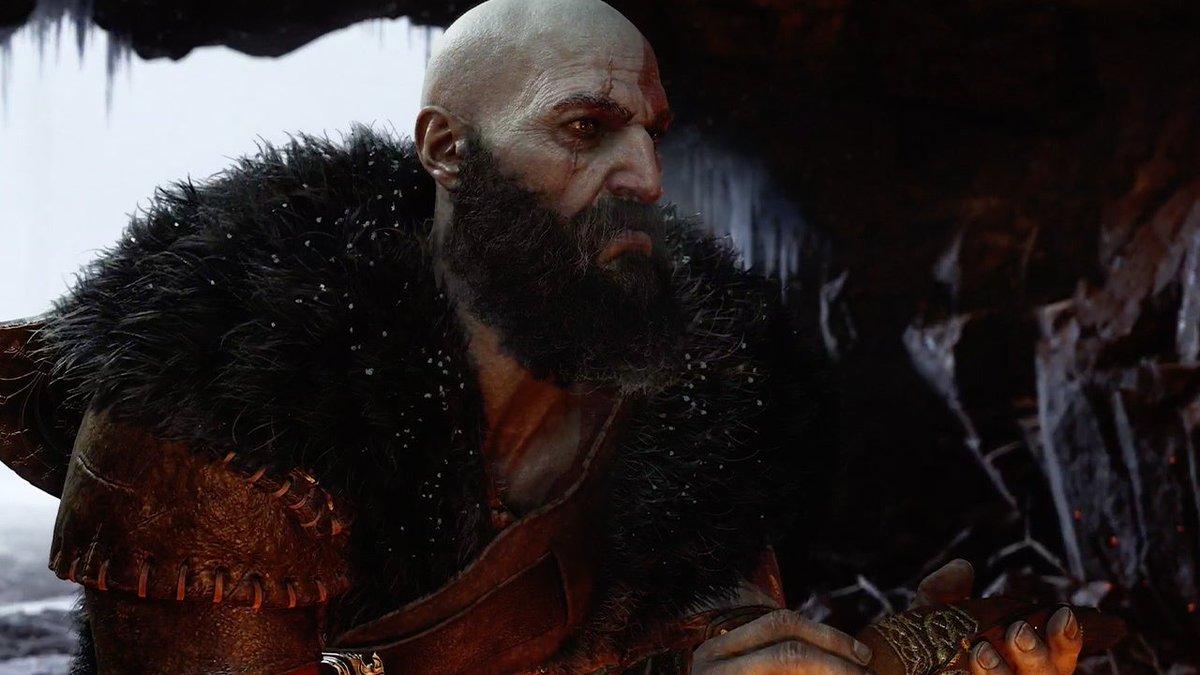 تاریخ عرضه و تریلر God of War: Ragnarok