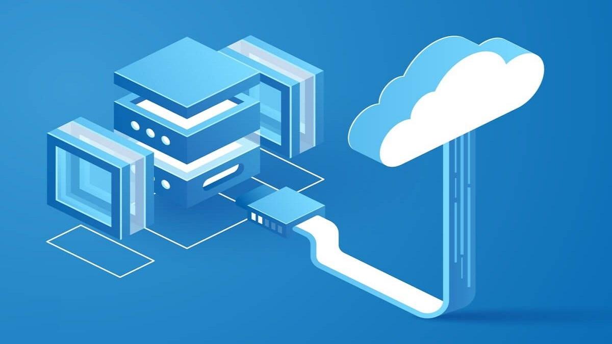 کدام هاست ابری میتواند برای سایت شما مناسب باشد؟