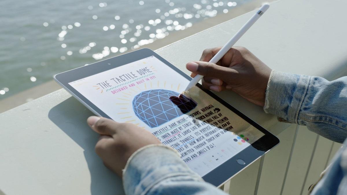 اپل آیپد 2021 (Apple iPad 2021) ؛ قیمت و مشخصات فنی