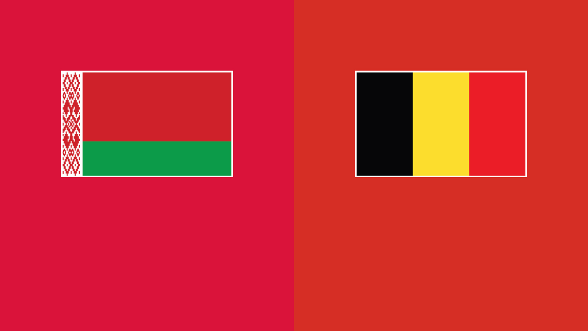 پخش زنده بلژیک بلاروس 17 شهریور 1400 [مقدماتی جام جهانی قطر]
