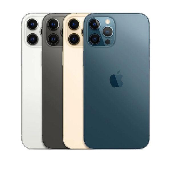 به روزرسانی iOS 12.5.5 برای محصولات قدیمی تر اپل