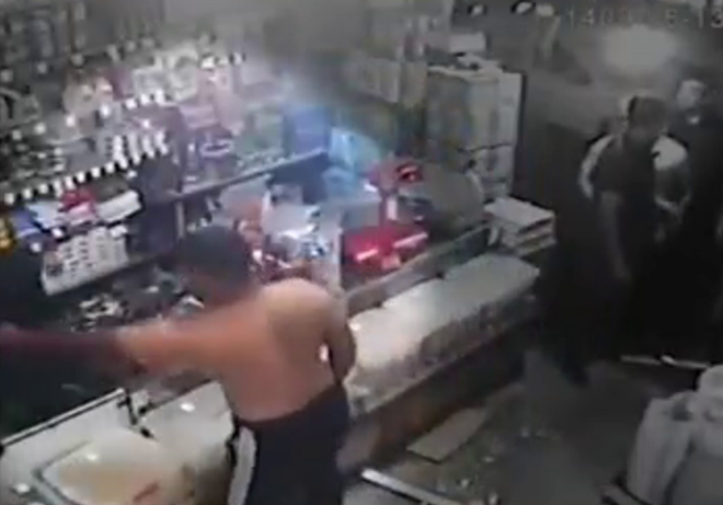 کلاغ مهرشهر کرج که بود/ کشته شدن کلاغ مهرشهر در کرج/ مرتضی جعفری کلاغ مهرشهر