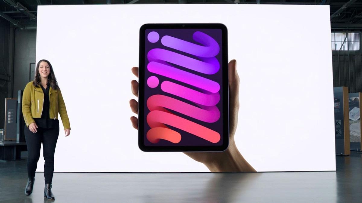 آیپد مینی 2021 (Apple iPad Mini) ؛ قیمت، مشخصات فنی و قابلیت ها