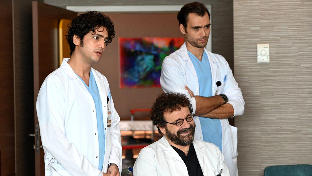 دانلود رایگان قسمت 157 سریال دکتر معجزه گر (Mucize Doktor)