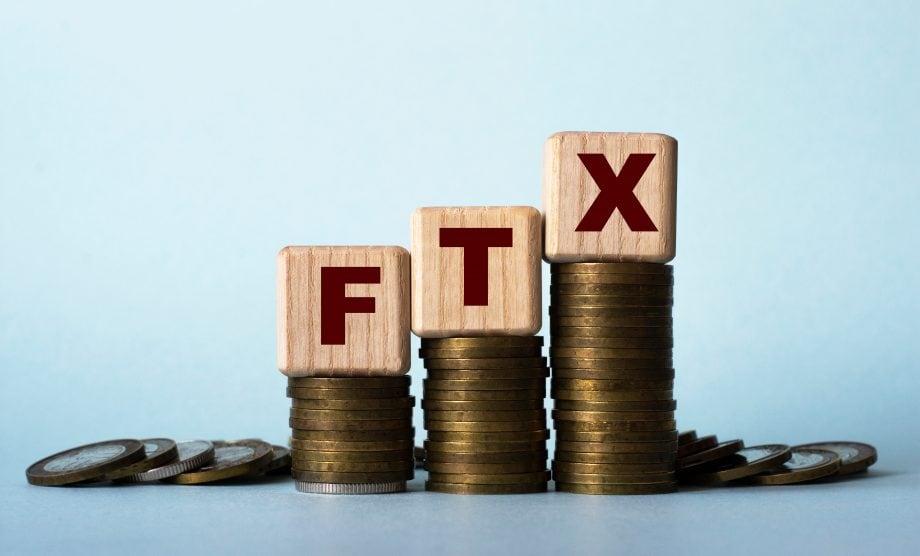 صرافی FTX
