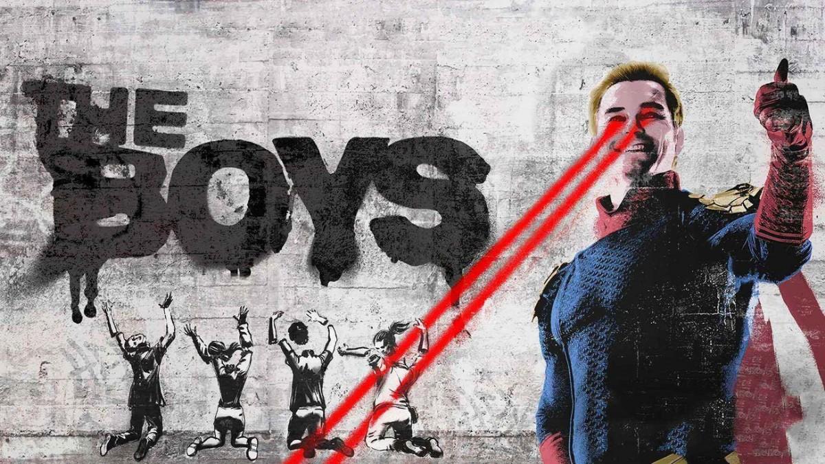 فیلمبرداری فصل سوم پسران (The boys) به اتمام رسید