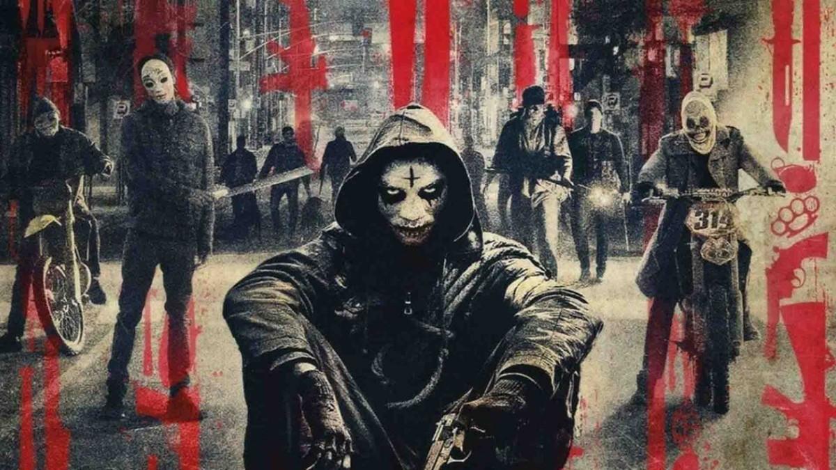 ساخت فیلم The Purge 6 تایید شد