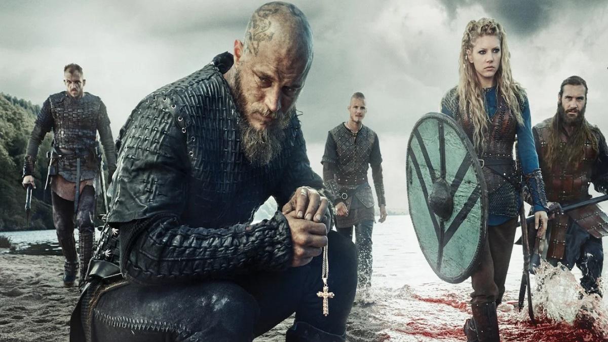 اولین تریلر و تاریخ پخش سریال وایکینگ ها والهالا (Vikings : Valhalla) منتشر شد