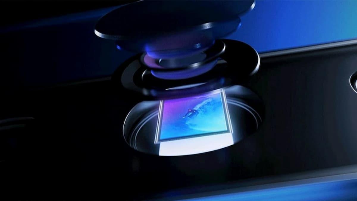 توسعه دوربین موبایل 576 مگاپیکسلی توسط سامسونگ