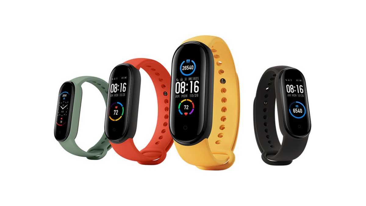 بهترین ساعت هوشمند شیائومی 2021 ؛ اسمارت واچ خوب Xiaomi چی بخریم؟