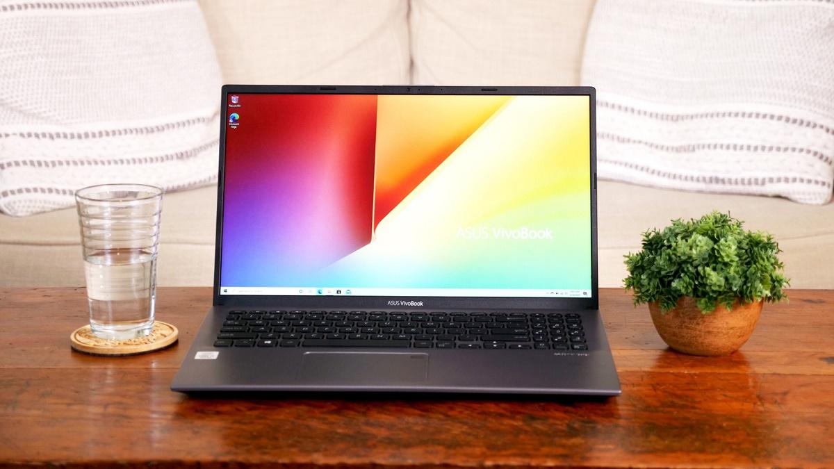 لپ تاپ ایسوس ویوو بوک 15 معرفی شد ؛ مشخصات فنی و قیمت