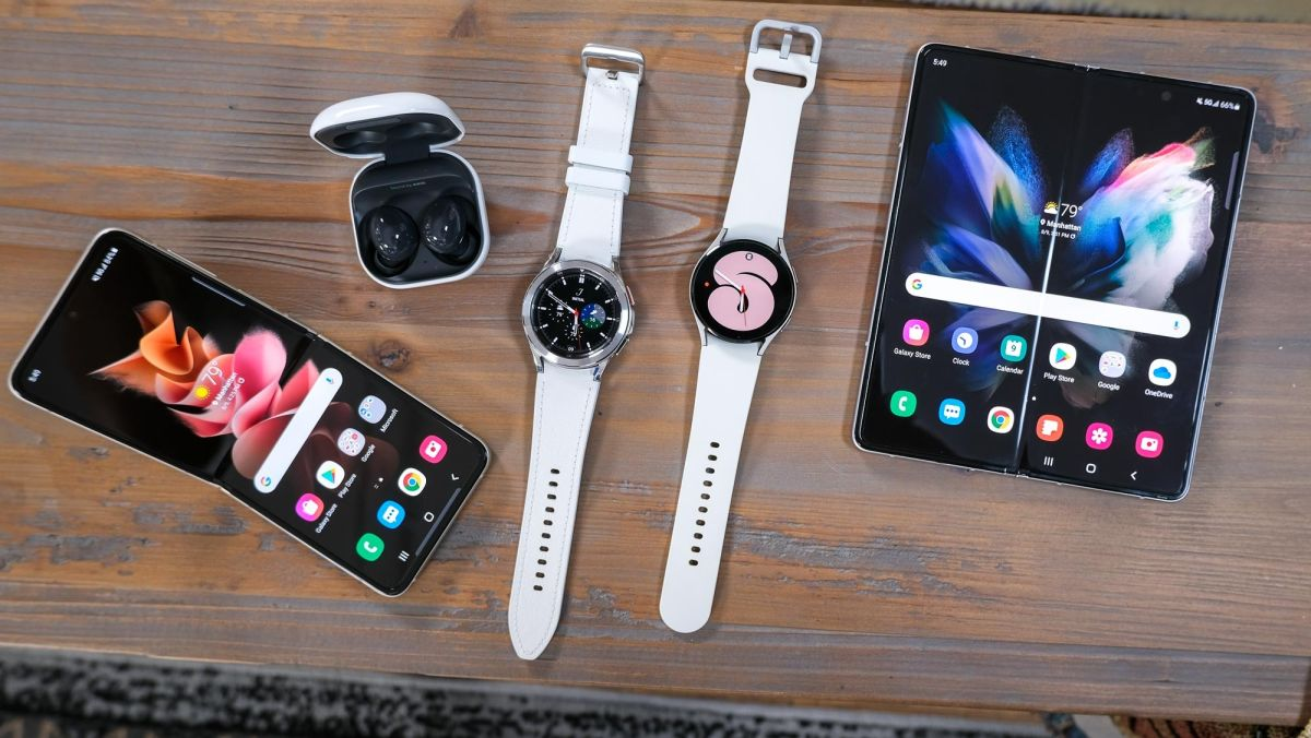 جزئیات رویداد 28 مهر سامسونگ اعلام شد [+محصولات رویداد Galaxy unpacked]