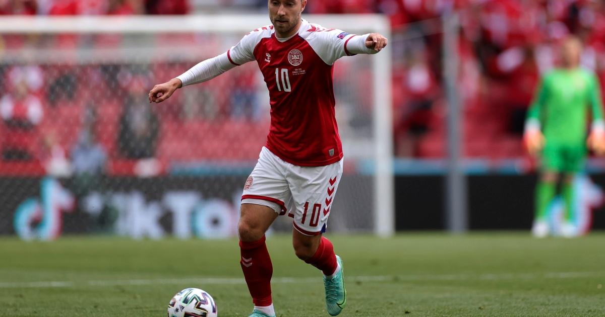 پخش زنده بازی دانمارک اتریش 20 مهر 1400
