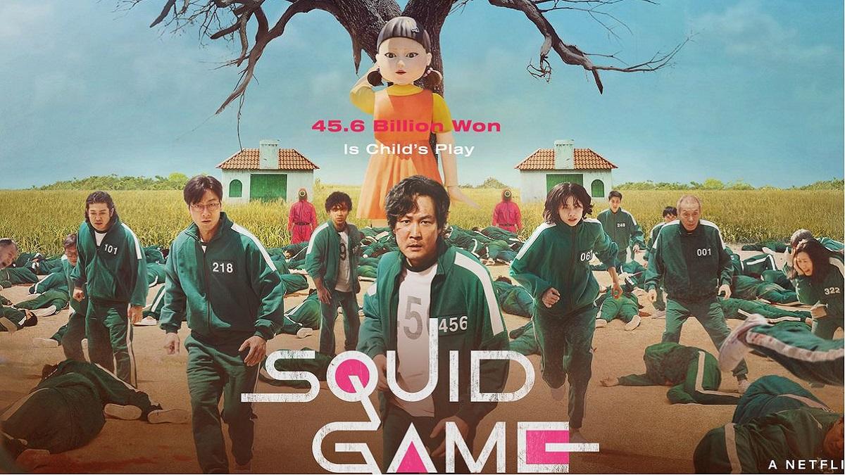 بهترین فیلم و سریال های مشابه بازی مرکب ؛ سریال شبیه Squid Gameچی ببینیم؟