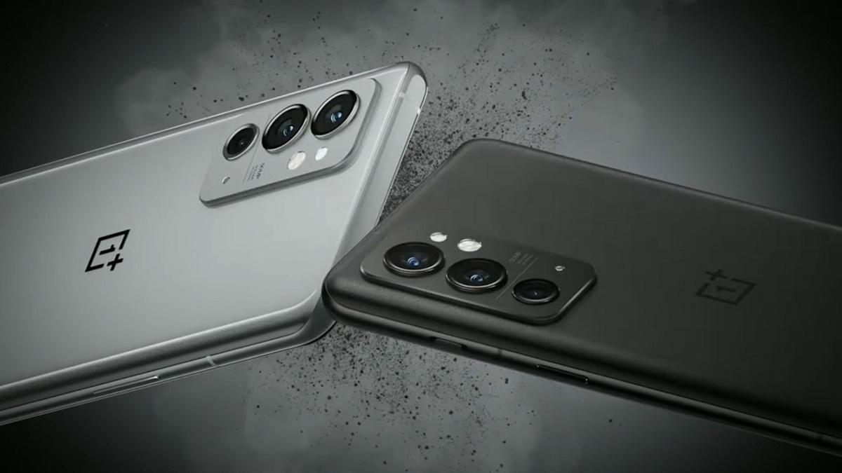 وان پلاس 9 آر تی (OnePlus 9RT) رونمایی شد ؛ مشخصات فنی و قیمت