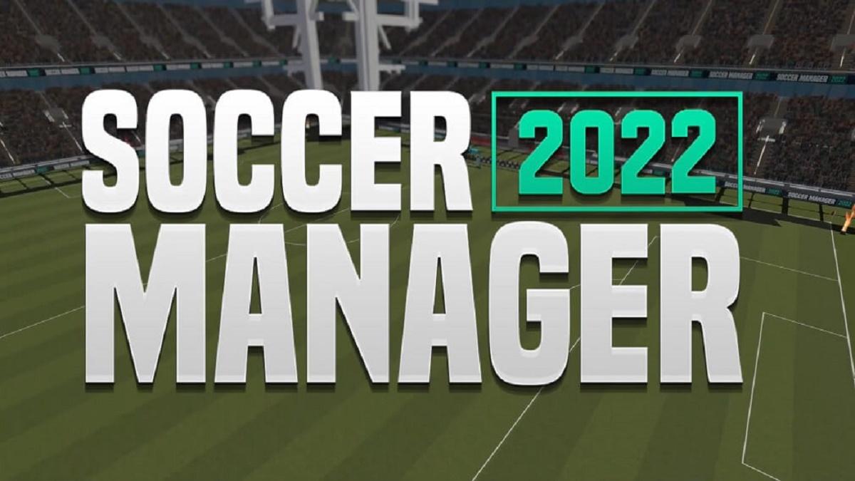 بازی Soccer Manager 2022 رونمایی شد ؛ جزئیات و گیم پلی