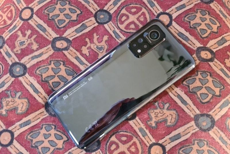 شیائومی می 10 تی (Xiaomi Mi 10T)