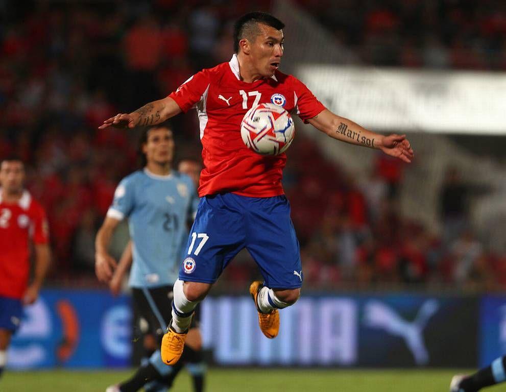 پخش زنده بازی شیلی ونزوئلا 23 مهر 1400