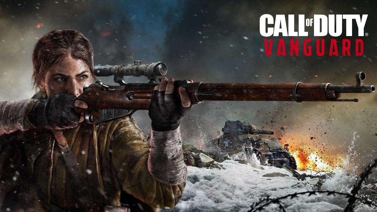 تریلر جدید بازی کال آف دیوتی ونگارد (Call of Duty Vanguard) منتشر شد