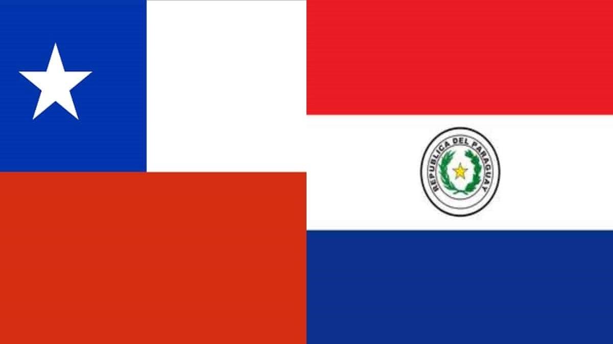 پخش زنده شیلی پاراگوئه 19 مهر 1400 [مقدماتی جام جهانی]