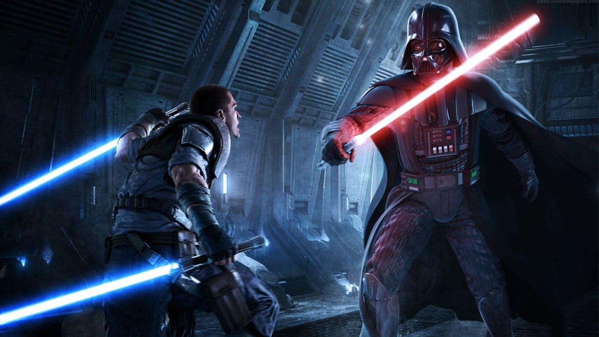 تاریخ معرفی بازی جدید جنگ ستارگان مشخص شد