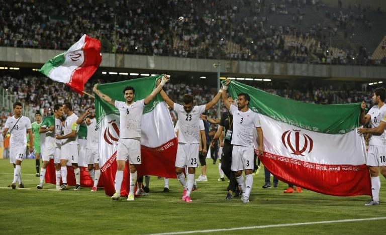 پخش زنده بازی ایران کره جنوبی 20 مهر 1400