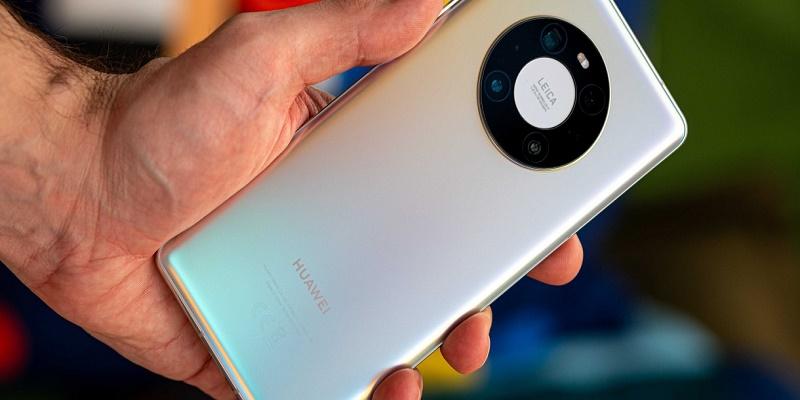 هوآوی میت 50 (Huawei Mate 50)