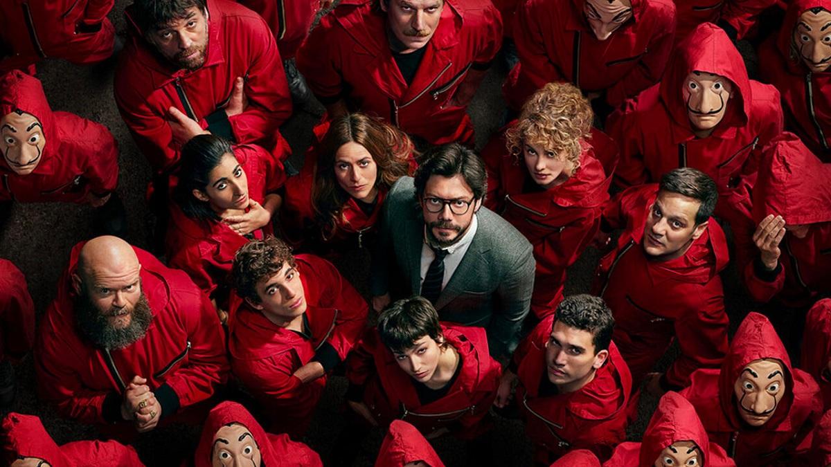 بهترین فیلم و سریال های اسپانیایی ؛ از مانی هایست تا نارکوس