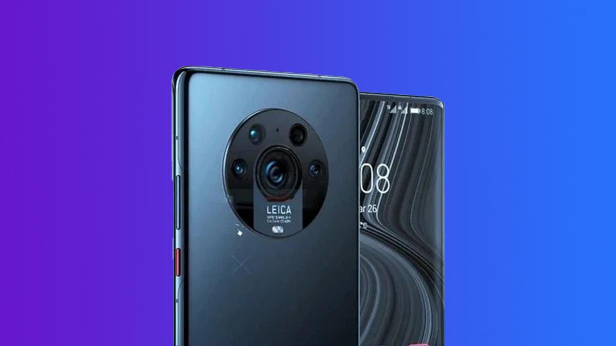 هوآوی میت 50 (Huawei Mate 50) به زودی معرفی می شود