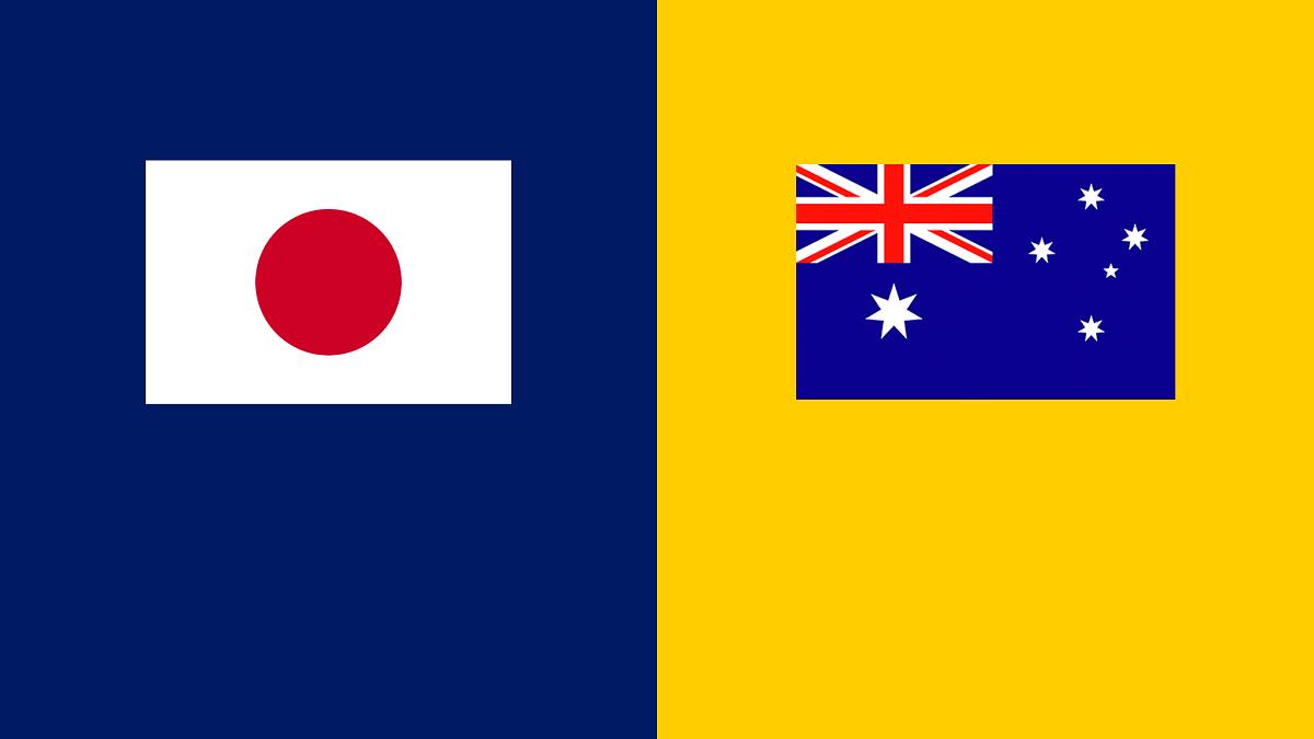 پخش زنده بازی ژاپن استرالیا 20 مهر 1400 [مقدماتی جام جهانی]