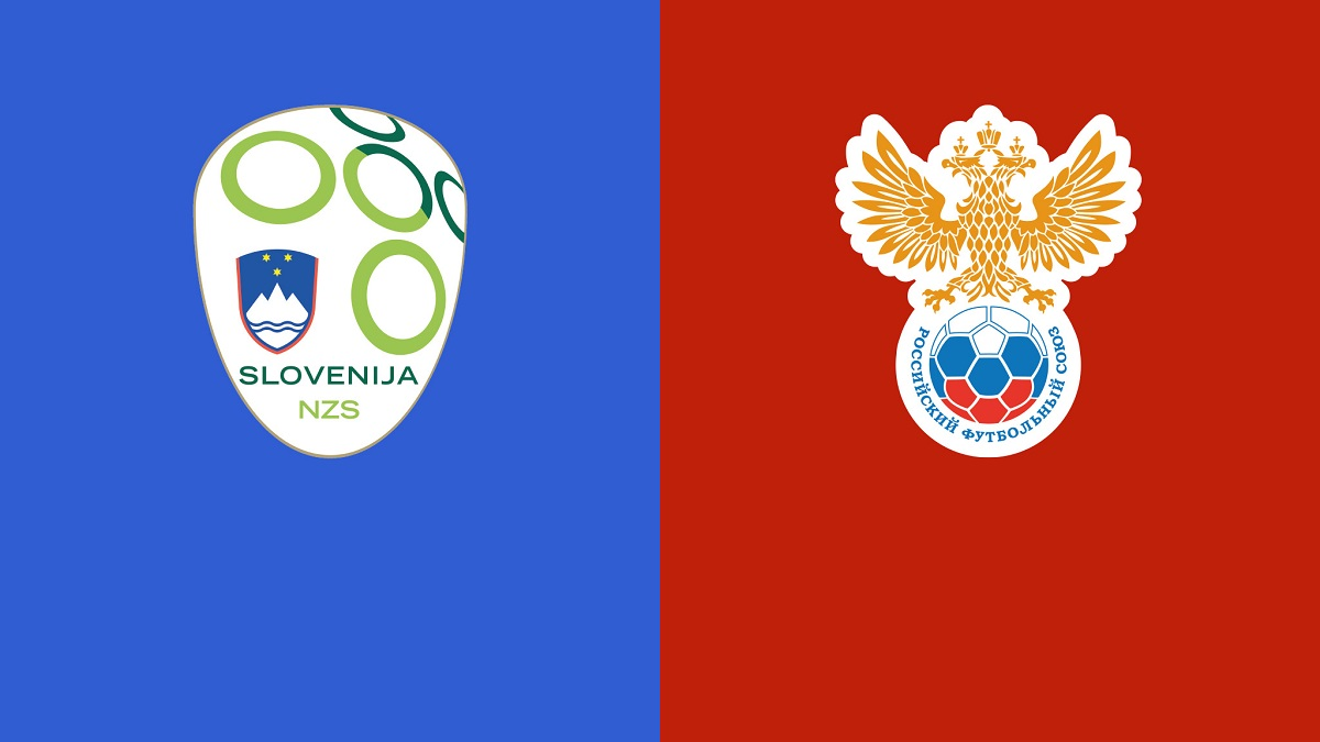 پخش زنده بازی اسلوونی روسیه 19 مهر 1400 [مقدماتی جام جهانی]