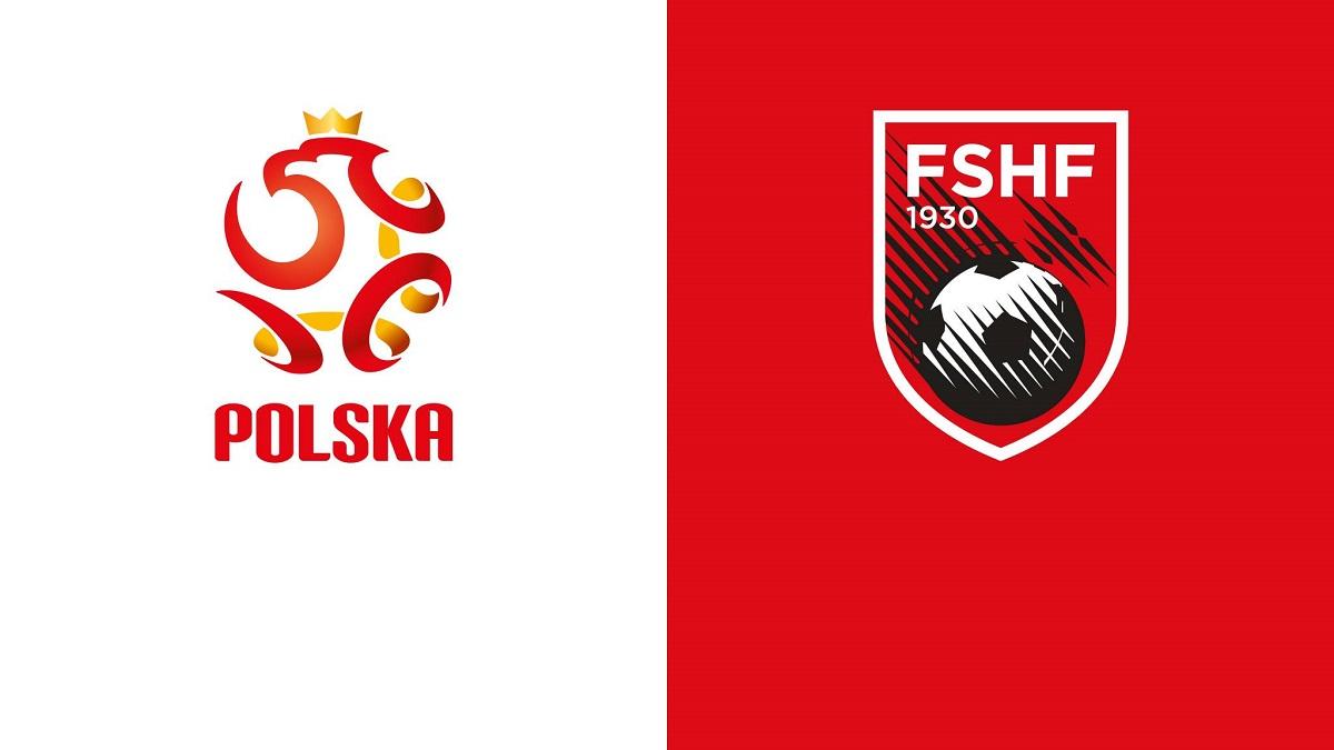 پخش زنده بازی لهستان آلبانی 20 مهر 1400 [مقدماتی جام جهانی]