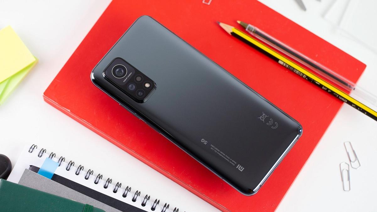 شیائومی می 10 تی (Xiaomi Mi 10T) ؛ قیمت، مشخصات فنی، نقد و بررسی