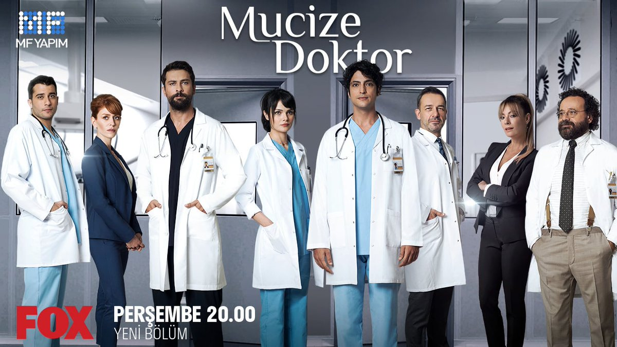دانلود رایگان قسمت 170 سریال دکتر معجزه گر (Mucize Doktor) دوبله فارسی
