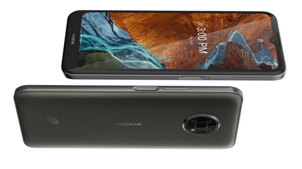 نوکیا G300 رسما معرفی شد ؛ قیمت و مشخصات فنی