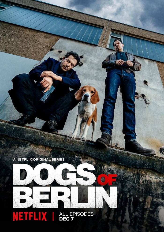 بهترین فیلم و سریال های آلمانی