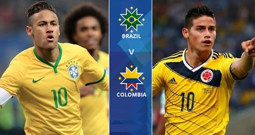 پخش زنده برزیل کلمبیا 19 مهر 1400